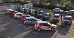 14 екипажа стартират в последния ден на Рали Сливен 2011