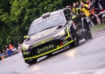 Cakal clinches Monbat Rally Sliven win