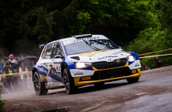 Thirty-six crews sent entry forms for Monbat Rally Sliven 2021